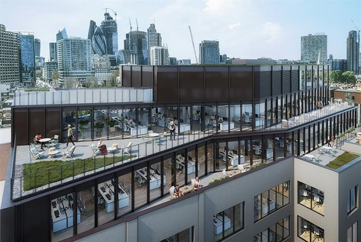 Four Communications to move into London HQ with less office space