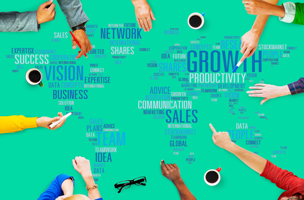 5 ways to turn your company into a high-performing organization