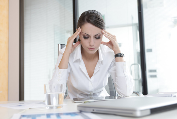 Where does PR rank in the list of most stressful jobs of 2016?