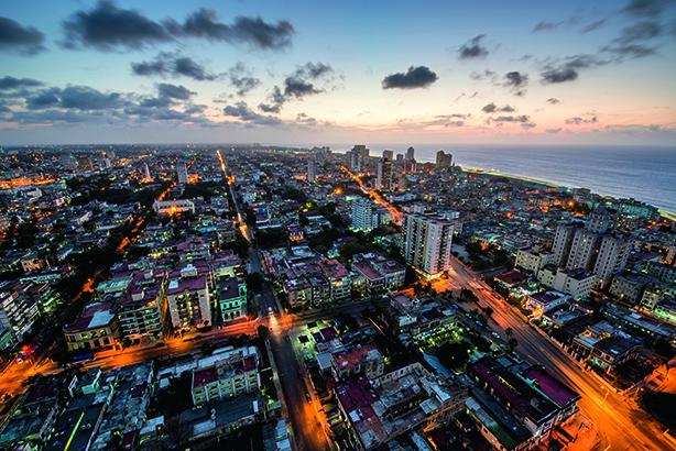 Cuba: State-run media but nascent marketing model (©Thinkstockphotos)