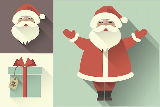 How a PR makeover transformed Santa into a global superstar