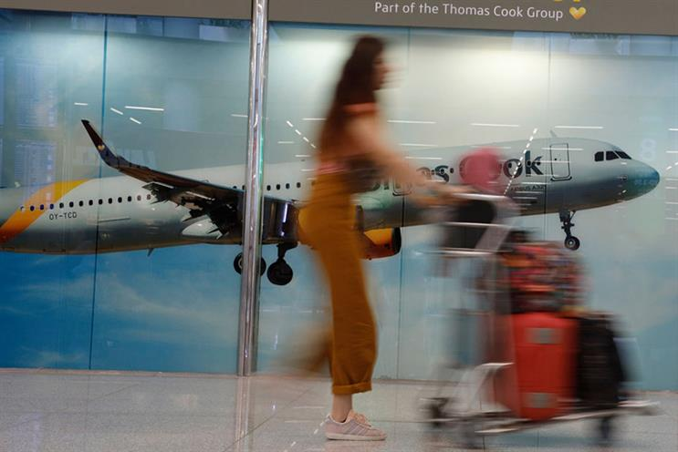 The closure of Thomas Cook has caused havoc for holidaymakers and airports. (All photos: Getty Images)