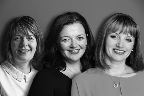 An open letter from the CIPR Health Group (L-R): Emma Leech, Sarah Pinch and Rachel Royall