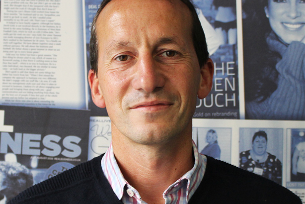 Tim Jotischky: Has joined PHA Media as a senior consultant