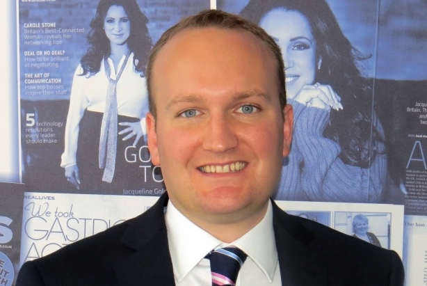 Tim Snowball: PHA Media head of political strategy