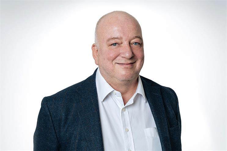 Weber Shandwick EMEA and APAC chair Tim Sutton steps down