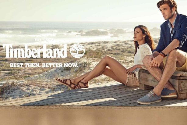 Timberland hires Coyne to strengthen lifestyle brand positioning