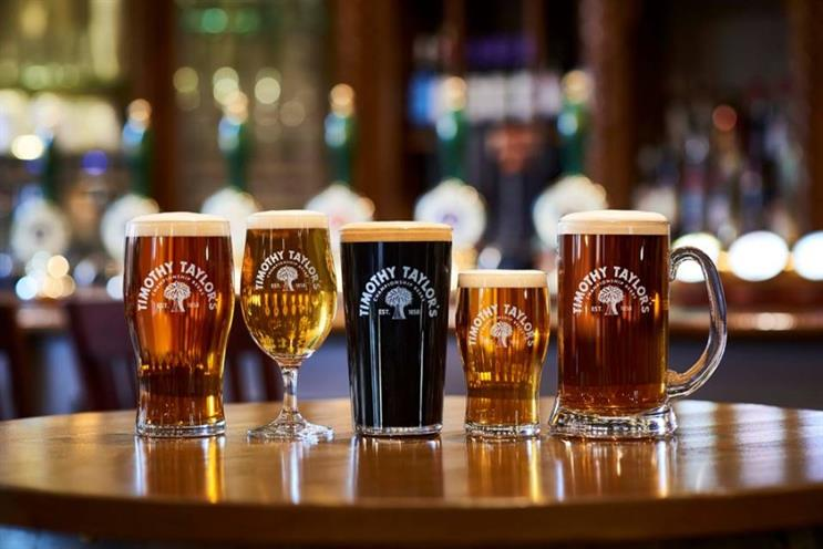 Yorkshire brewery drafts in PR agency to drive Christmas sales
