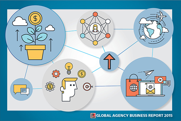 Tipping point: PR agencies retooling for an integrated future