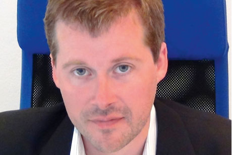 Deal: Tom Blackwell will lead the new consultancy, called EM