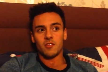 """Daley: """"something I want to say"""""""