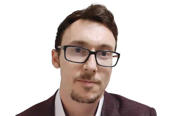 Tom Upfold will lead strategy for Octopus Group's b2b tech clients