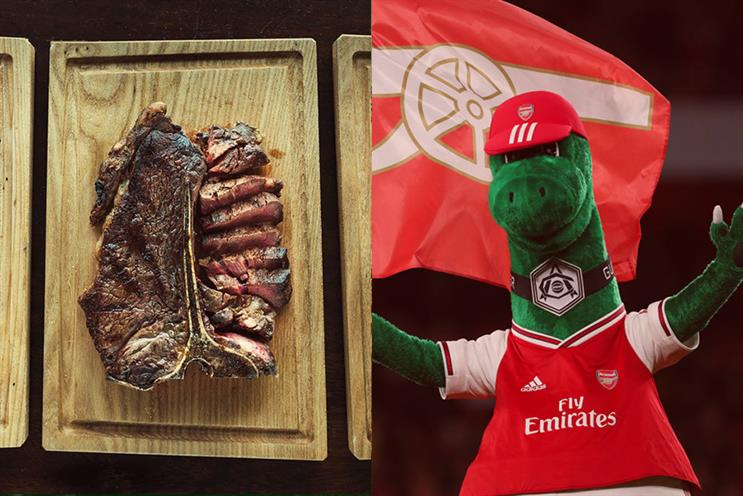 Top & Flop of the Week: Hawksmoor bites back and Gunnersaurus catches Arsenal offside