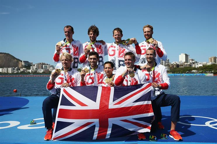 Team GB triumphed in more ways than one at Rio 2016