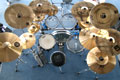 Kinks drummer signs Naked Ape