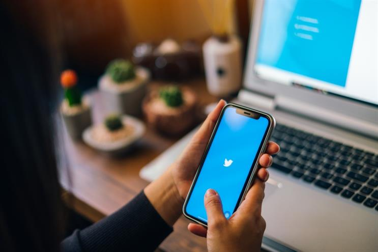 Twitter shifts APAC PR duties from Golin to The Hoffman Agency