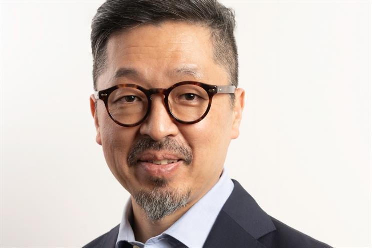 Tyler Kim, APAC CEO, Weber Shandwick