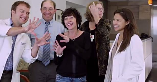 University of New Mexico Hospitals makes patients' stories focus of multiyear campaign