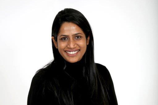 Valerie Pinto is Weber Shandwick India CEO and a Dubai Lynx jury president for the PR category