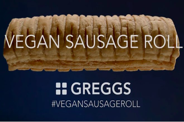 'Hello Piers, we've been expecting you' - industry pros salivate over Greggs vegan sausage roll PR masterclass