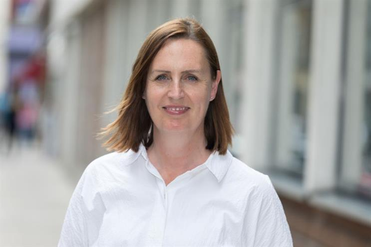 Vicky O'Connor has joined M&F Health to lead the agency's PR offering