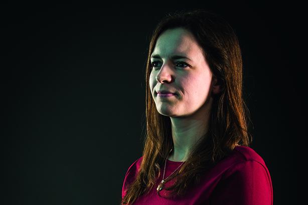 PRWeek UK 30 Under 30 2017: Victoria Dacker, Ketchum