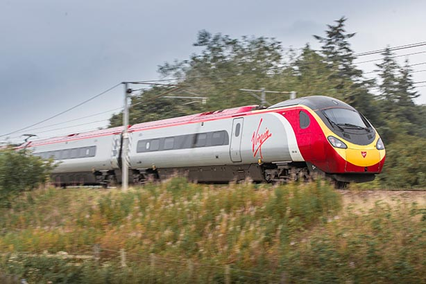 Confessions of a social media manager: Virgin Trains on finding stories, being human and Will Ferrell's toilet seat