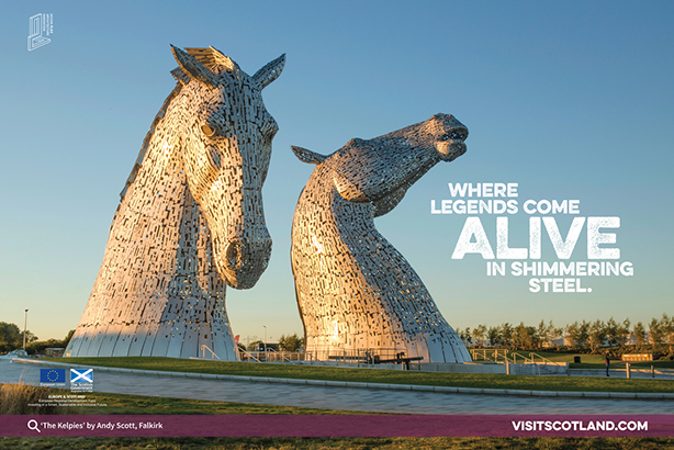 Confessions of a social media manager: VisitScotland on deep analysis and the power of user-generated content
