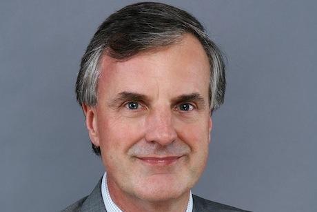 Vivian Lines: chairman of Hill+Knowlton Strategies APAC