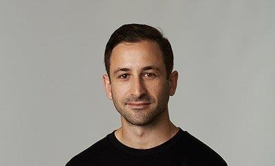 Sling & Stone founder and CEO Vuki Vujasinovic