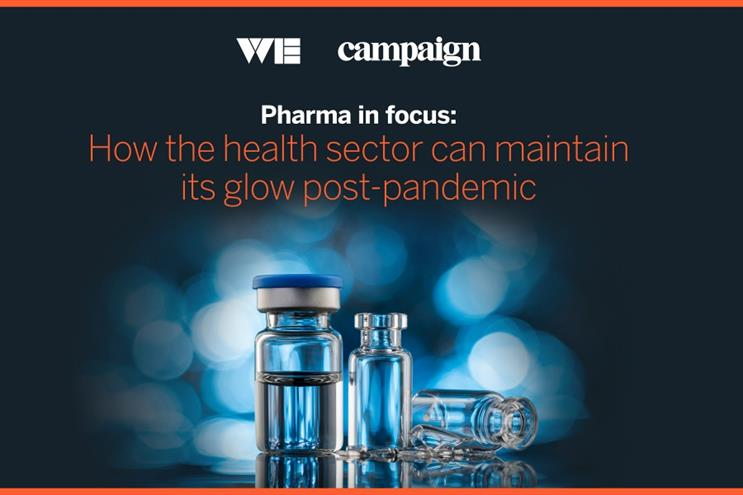 Pharma in focus: how the health sector can maintain its glow post-pandemic