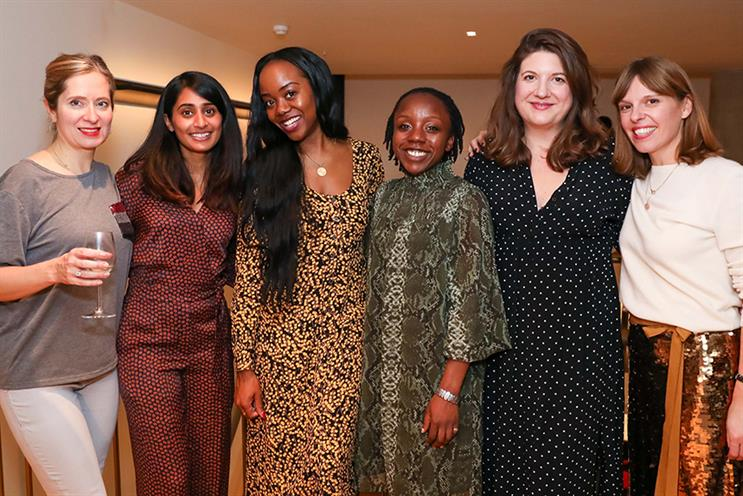 Women in PR unveils most diverse committee in its history