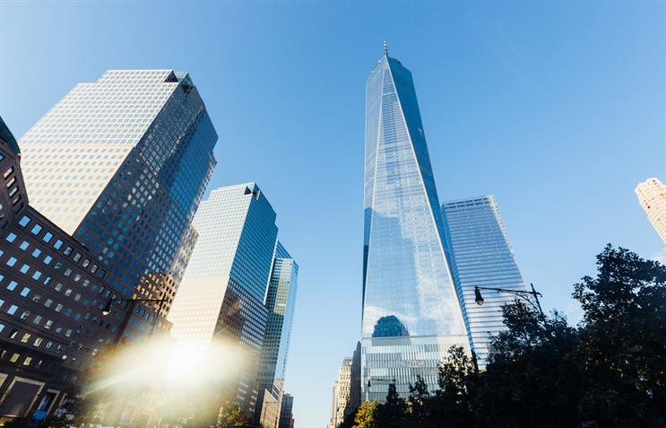 The combined Stagwell Inc. will be based at One World Trade Center in New York.