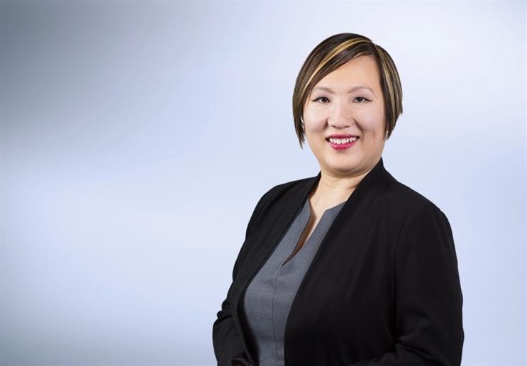 Ying Marketing promotes Joyce Liong to GM