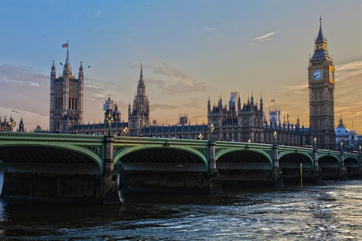 Public affairs census: 'Westminster-centric, male dominated, white, right-leaning'
