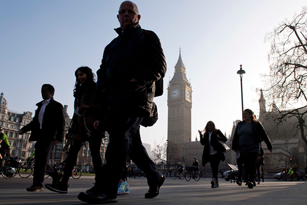 Parliamentary access to Westminster has come under the spotlight (Photo: Getty Images)