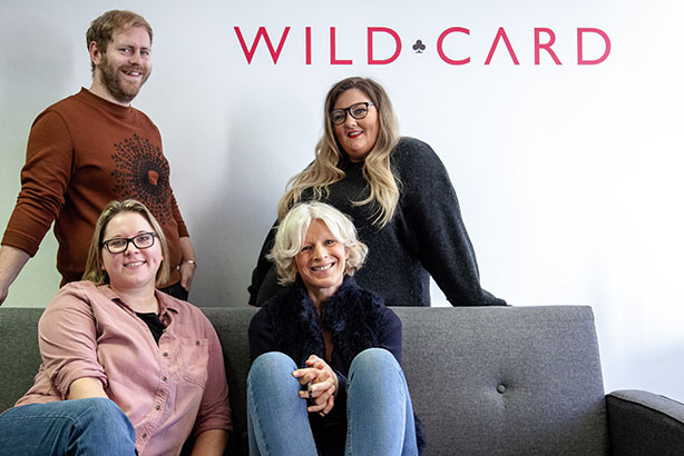 Wild Card strengthens leadership team with new hires and promotions