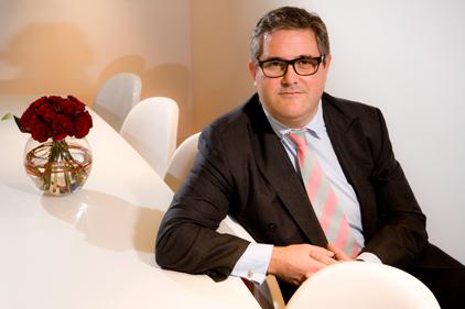 Steffan Williams: Leaving Capital MSL for RLM Finsbury