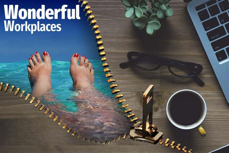 PRWeek Jobs launches 'Wonderful Workplaces' campaign