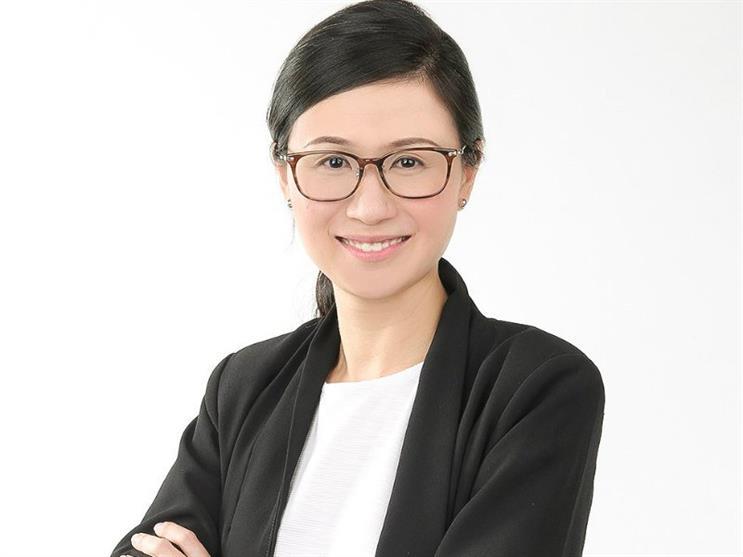 Yvonne Koh, Teneo