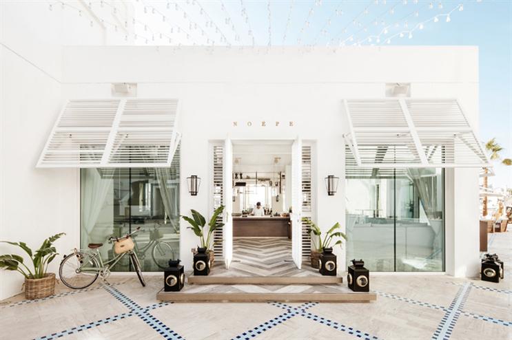 Z7 Communications has won the account for the Park Hyatt hotel in Dubai Creek
