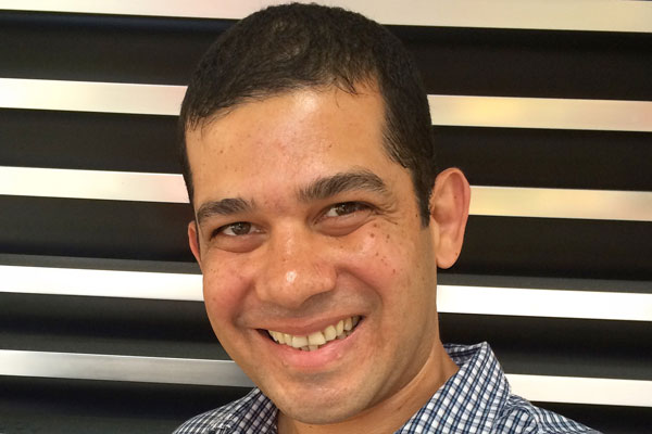 Zaheer Nooruddin