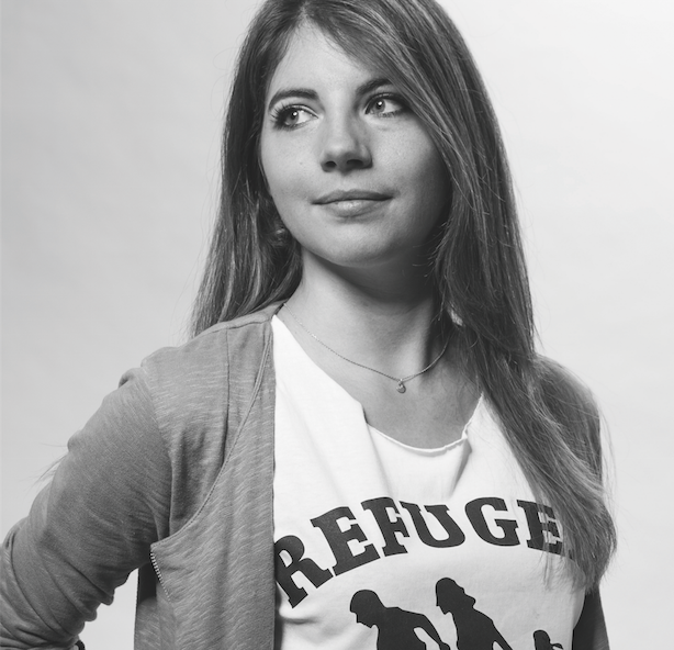 PRWeek UK 30 Under 30 2016: Zoe Gardner, Asylum Aid