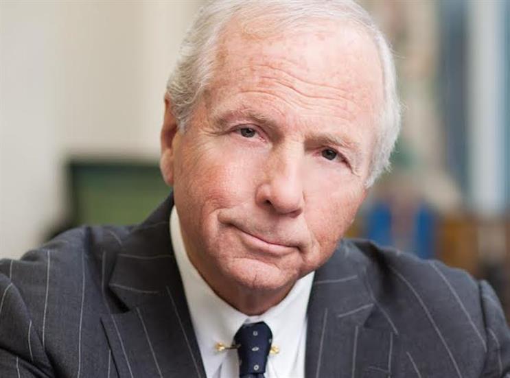 James Abernathy, cofounder of Abernathy MacGregor, dead at 78