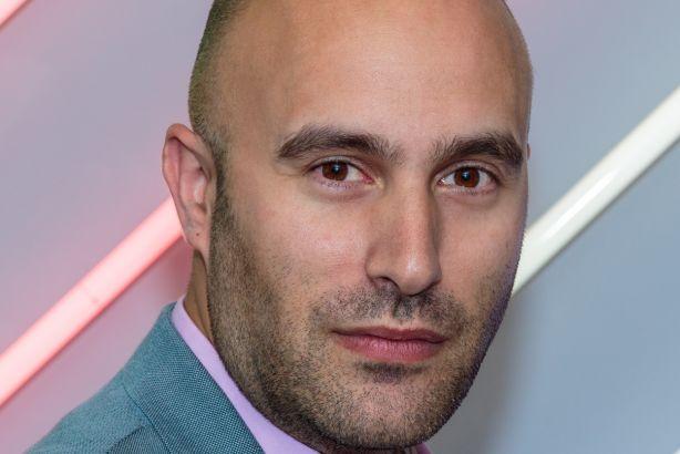 Adam Rubins: Way To Blue CEO