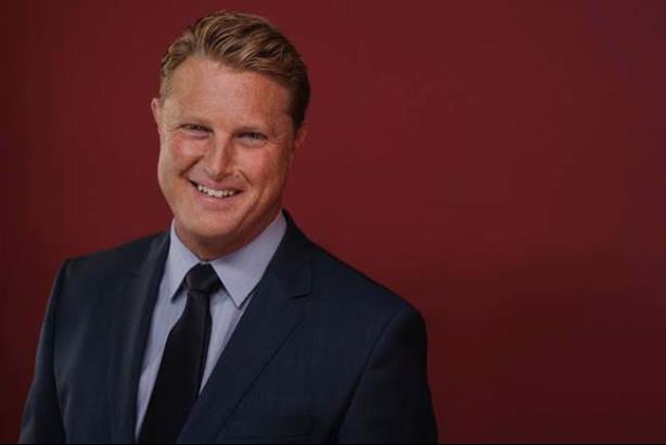 Razorfish global CEO Tom Adamski dead at 43