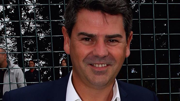 FA's Adrian Bevington: Group director of comms leaves after 17 years