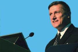 Business guru in CSR outburst