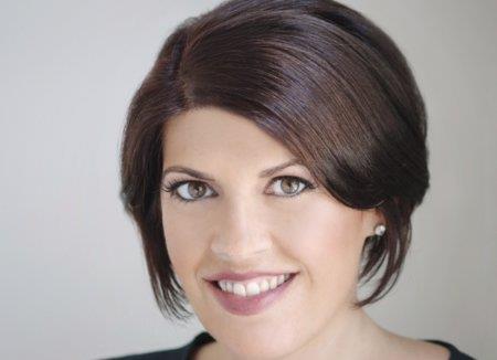 Stephanie Agresta cofounds strategic advisory firm for women entrepreneurs