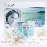 Ahava hires new AOR as it prepares for new launches